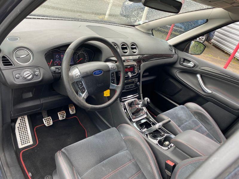Photo 3 de l'offre de FORD S-max 2.0 TDCi 163ch FAP Sport Edition 7 places à 7990€ chez AA automobiles