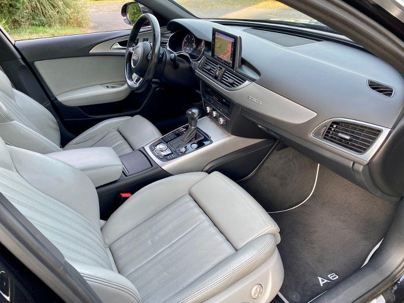 Photo 4 de l'offre de AUDI A6 Allroad Quattro 3.0 BiTDI 313ch Avus quattro Tiptronic à 14490€ chez AA automobiles
