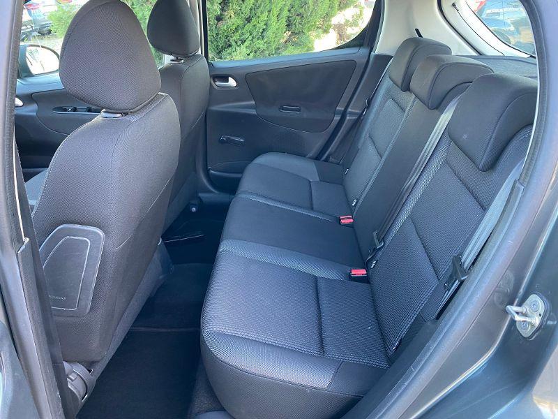 Photo 5 de l'offre de PEUGEOT 207 1.4 HDi70 Active 5p à 5490€ chez AA automobiles