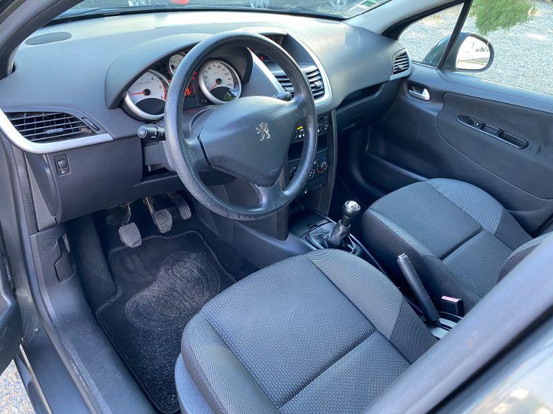 Photo 3 de l'offre de PEUGEOT 207 1.4 HDi70 Active 5p à 5490€ chez AA automobiles