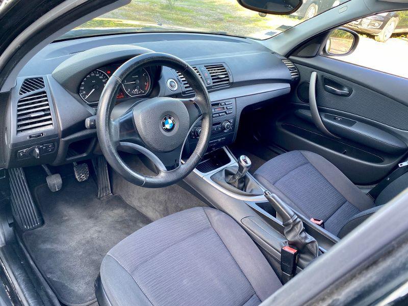 Photo 3 de l'offre de BMW 116 116d 115ch Edition 5p à 5990€ chez AA automobiles