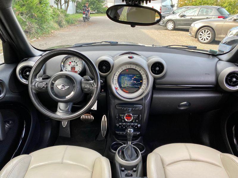 Photo 6 de l'offre de MINI Countryman Cooper S 184ch ALL4 BVA à 13490€ chez AA automobiles