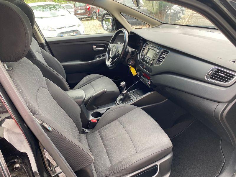 Photo 4 de l'offre de KIA Carens 1.7 CRDi 115ch Active 7 places à 8990€ chez AA automobiles