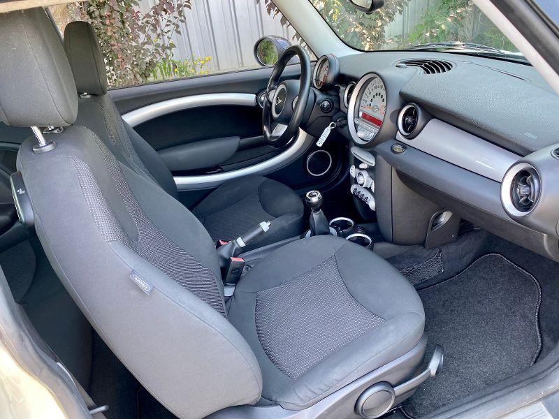 Photo 4 de l'offre de MINI Mini Cooper D 110ch à 6990€ chez AA automobiles