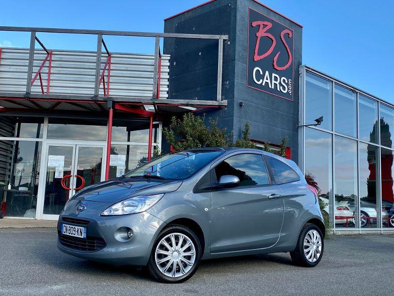 Photo 1 de l'offre de FORD Ka 1.2 69ch Stop&Start Titanium à 4490€ chez AA automobiles