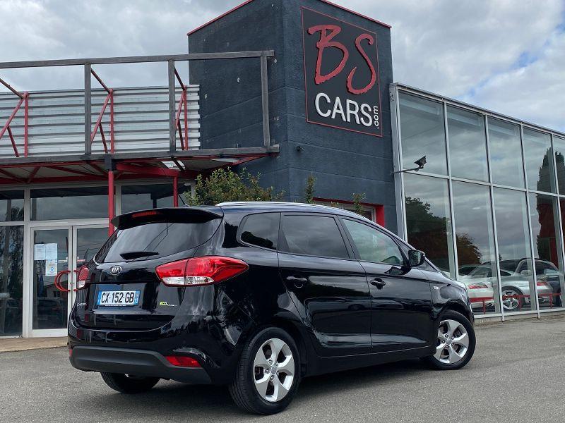 Photo 2 de l'offre de KIA Carens 1.7 CRDi 115ch Active 7 places à 8990€ chez AA automobiles