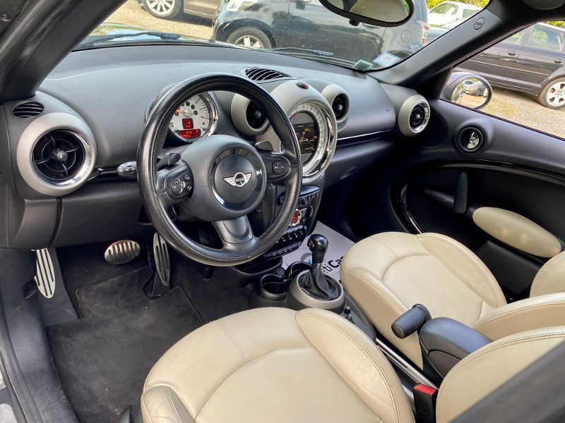 Photo 3 de l'offre de MINI Countryman Cooper S 184ch ALL4 BVA à 13490€ chez AA automobiles