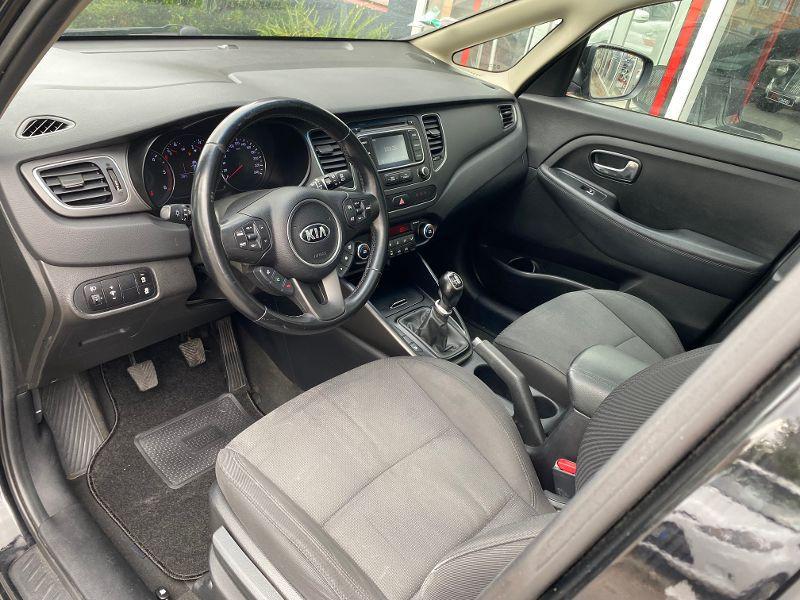 Photo 3 de l'offre de KIA Carens 1.7 CRDi 115ch Active 7 places à 8990€ chez AA automobiles