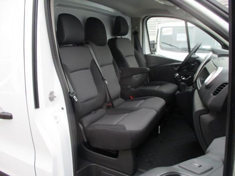 Photo 6 de l'offre de FIAT TALENTO FG L2H1 2.0 MULTIJET 145CH PRO LOUNGE à 27900€ chez Deal pro automobiles