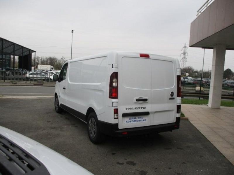 Photo 4 de l'offre de FIAT TALENTO FG L2H1 2.0 MULTIJET 145CH PRO LOUNGE à 27900€ chez Deal pro automobiles