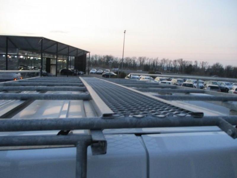 Photo 7 de l'offre de RENAULT MASTER III FG F3300 L2H2 2.3 DCI 110CH GRAND CONFORT EURO6 à 21900€ chez Deal pro automobiles