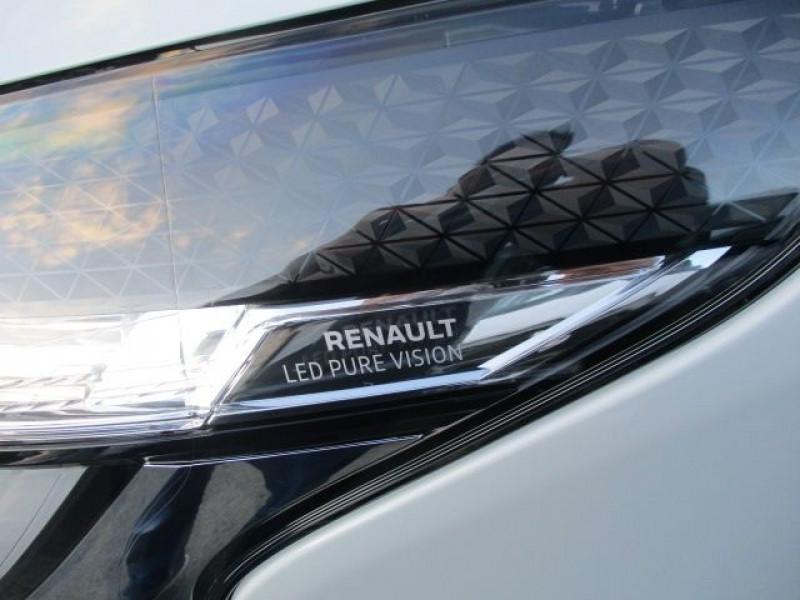 Photo 6 de l'offre de RENAULT TRAFIC III FG L2H1 1200 2.0 DCI 170CH ENERGY CONFORT EDC E6 à 29880€ chez Deal pro automobiles