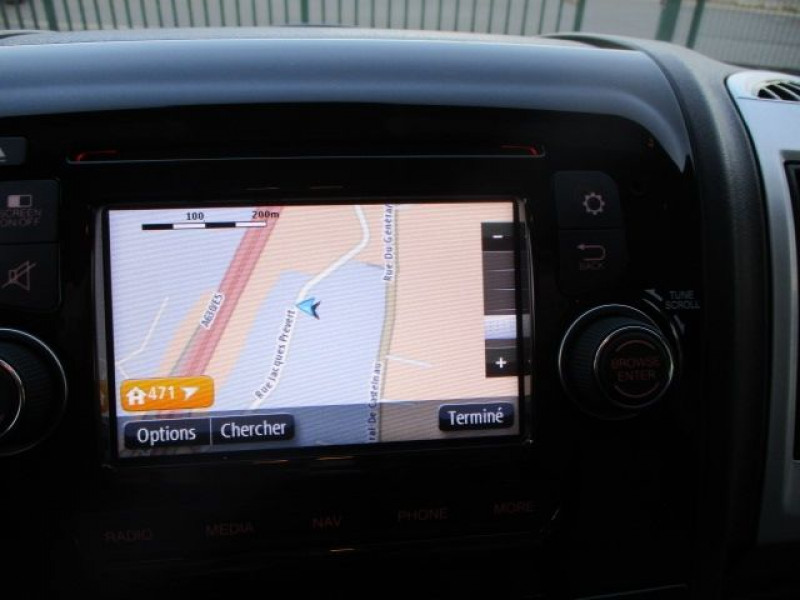 Photo 9 de l'offre de FIAT DUCATO CCB 3.5 L 2.3 MULTIJET 130CH PACK PRO NAV à 31800€ chez Deal pro automobiles