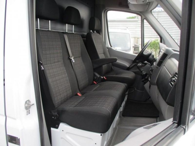 Photo 7 de l'offre de MERCEDES-BENZ SPRINTER FG 311 CDI 37S 3T2 E6 à 21480€ chez Deal pro automobiles
