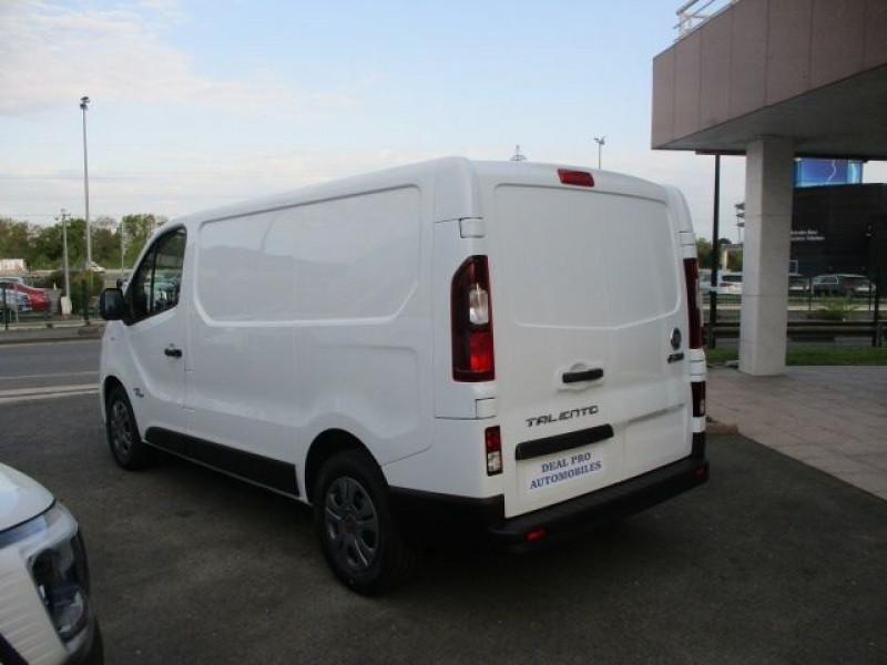 Photo 5 de l'offre de FIAT TALENTO FG CH1 2.0 MULTIJET 145CH PRO LOUNGE à 29800€ chez Deal pro automobiles