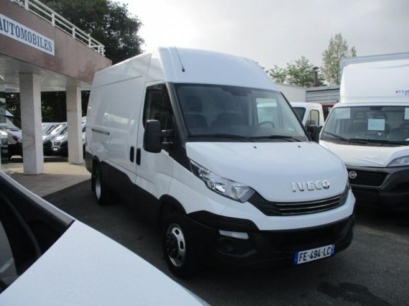 Photo 8 de l'offre de IVECO DAILY FG 35C14V12 à 29880€ chez Deal pro automobiles