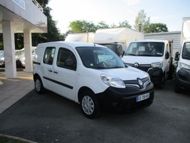 Photo 6 de l'offre de RENAULT KANGOO II EXPRESS 1.5 DCI 75CH ENERGY CONFORT EURO6 à 12500€ chez Deal pro automobiles