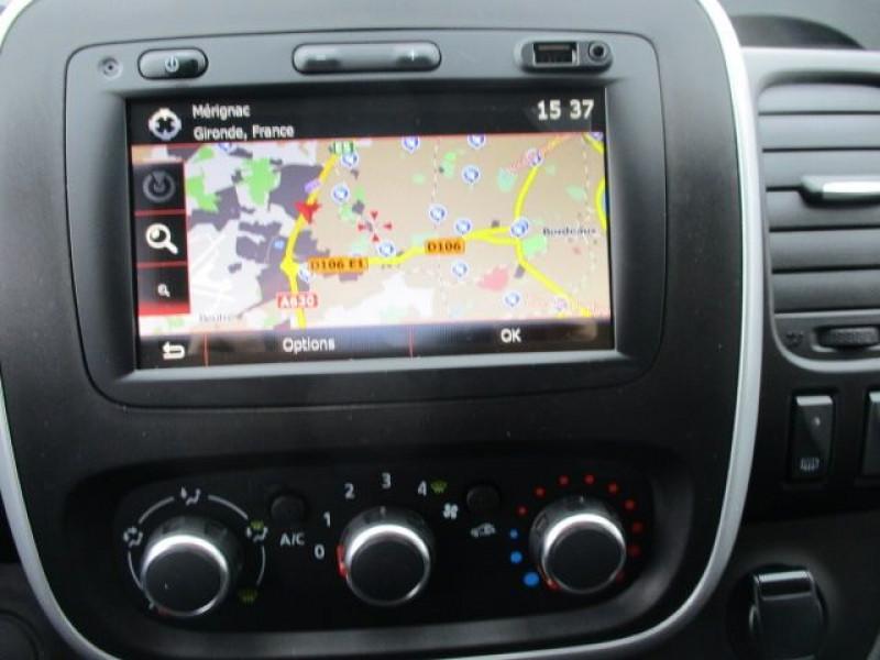 Photo 8 de l'offre de FIAT TALENTO FG CH1 2.0 MULTIJET 120CH PRO LOUNGE à 26900€ chez Deal pro automobiles