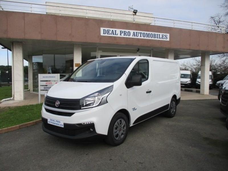 Photo 1 de l'offre de FIAT TALENTO FG 1.0 CH1 2.0 MULTIJET 145CH PRO LOUNGE à 28500€ chez Deal pro automobiles