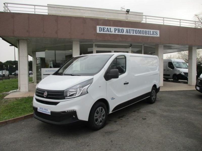 Photo 1 de l'offre de FIAT TALENTO FG L2H1 2.0 MULTIJET 145CH PRO LOUNGE à 28900€ chez Deal pro automobiles