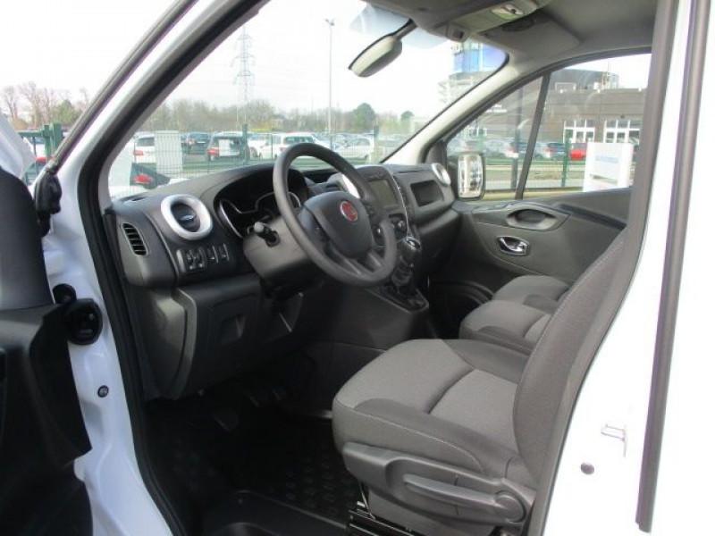 Photo 2 de l'offre de FIAT TALENTO FG 1.0 CH1 2.0 MULTIJET 145CH PRO LOUNGE à 28500€ chez Deal pro automobiles