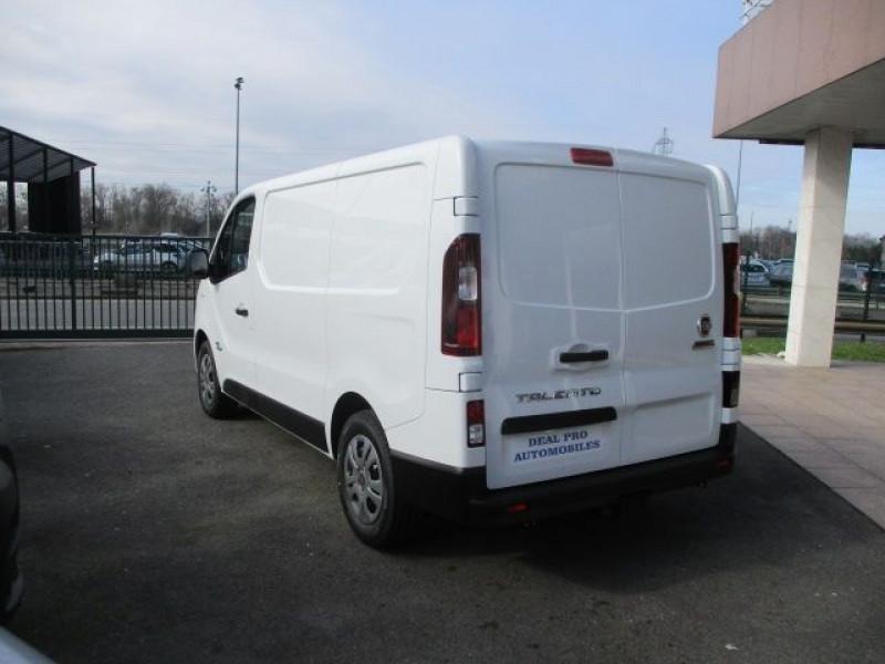 Photo 5 de l'offre de FIAT TALENTO FG 1.0 CH1 2.0 MULTIJET 145CH PRO LOUNGE à 28500€ chez Deal pro automobiles