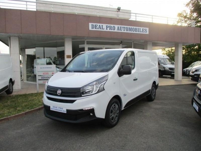 Fiat TALENTO FG CH1 2.0 MULTIJET 145CH PRO LOUNGE Diesel BLANC Occasion à vendre