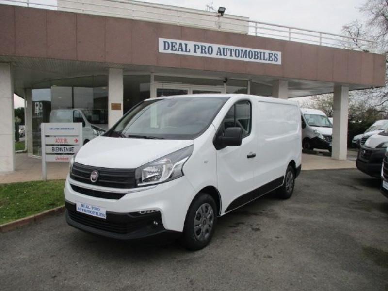 Photo 1 de l'offre de FIAT TALENTO FG CH1 2.0 MULTIJET 120CH PRO LOUNGE à 26900€ chez Deal pro automobiles