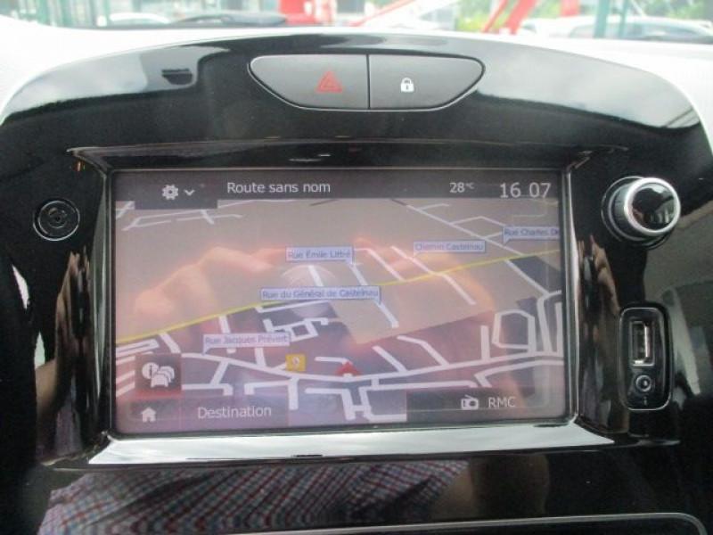 Photo 6 de l'offre de RENAULT CLIO IV STE 1.5 DCI 75CH ENERGY AIR MEDIANAV E6C à 9900€ chez Deal pro automobiles