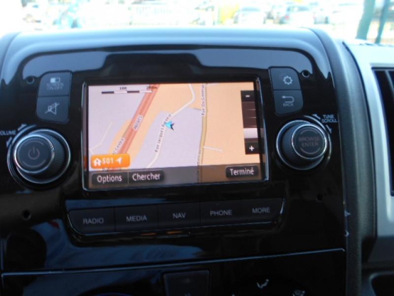 Photo 6 de l'offre de FIAT DUCATO FG 3.5 MAXI XL H2 2.3 MULTIJET 180CH PACK PRO NAV à 33900€ chez Deal pro automobiles