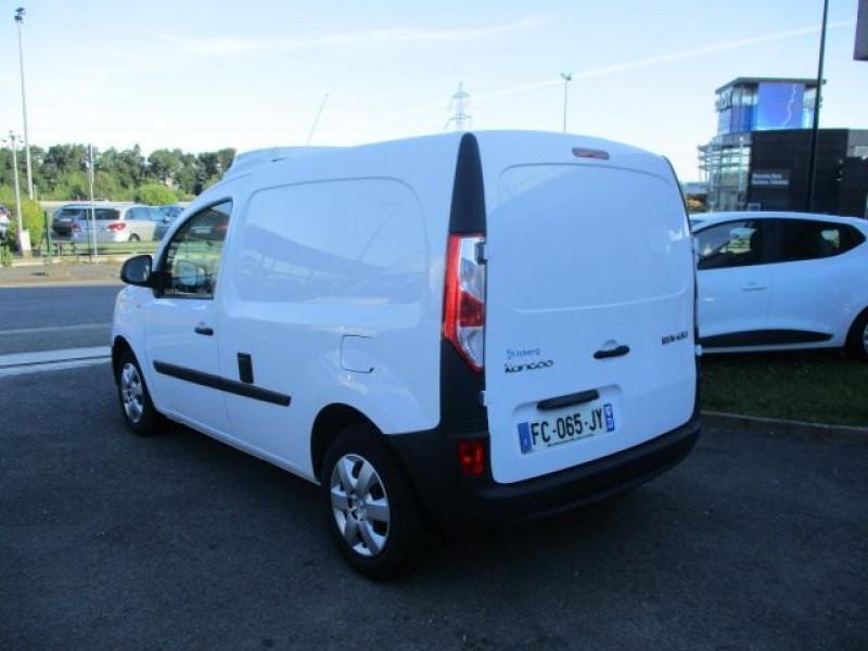 Photo 4 de l'offre de RENAULT KANGOO EXPRESS 1.5 DCI 75 E6 FRIGORIFIQUE GRAND CONFORT à 21900€ chez Deal pro automobiles