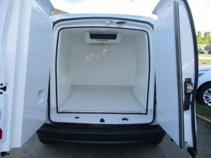 Photo 3 de l'offre de RENAULT KANGOO EXPRESS 1.5 DCI 75 E6 FRIGORIFIQUE GRAND CONFORT à 21900€ chez Deal pro automobiles