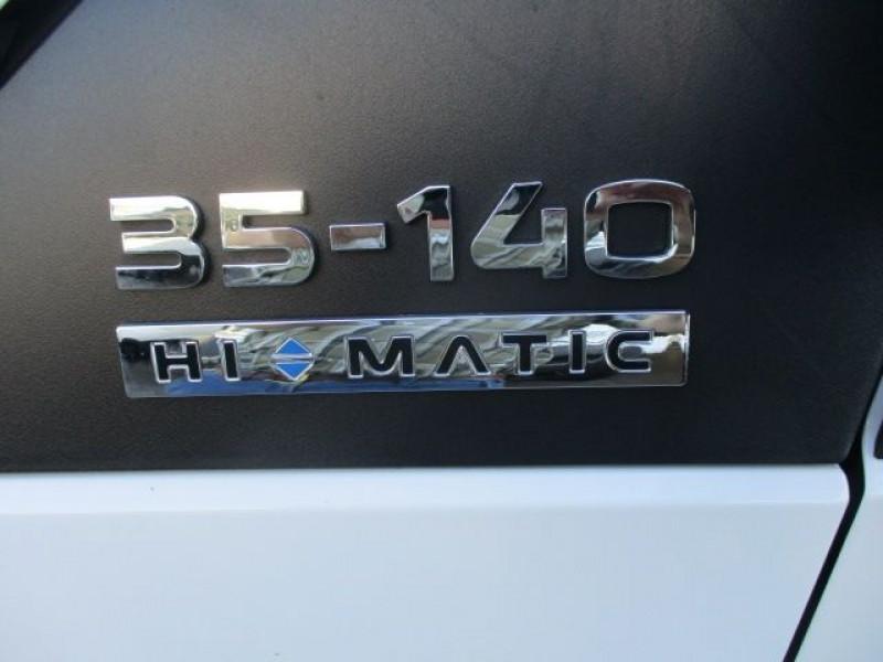 Photo 7 de l'offre de IVECO DAILY FG 35S14V12 HI-MATIC à 28900€ chez Deal pro automobiles