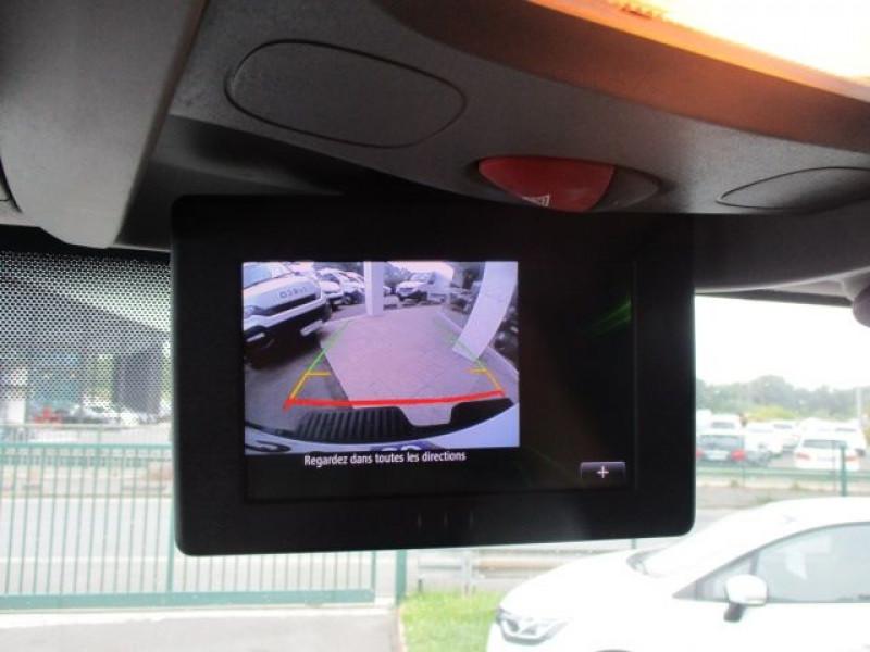 Photo 8 de l'offre de RENAULT MASTER III FG R3500 L4H2 2.3 DCI 165CH ENERGY GRAND CONFORT EUROVI à 25900€ chez Deal pro automobiles