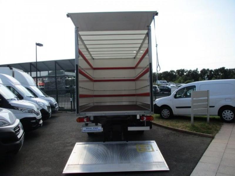 Photo 3 de l'offre de FIAT DUCATO CCB 3.5 MAXI HD M 2.3 MULTIJET 160CH PRO LOUNGE à 45900€ chez Deal pro automobiles