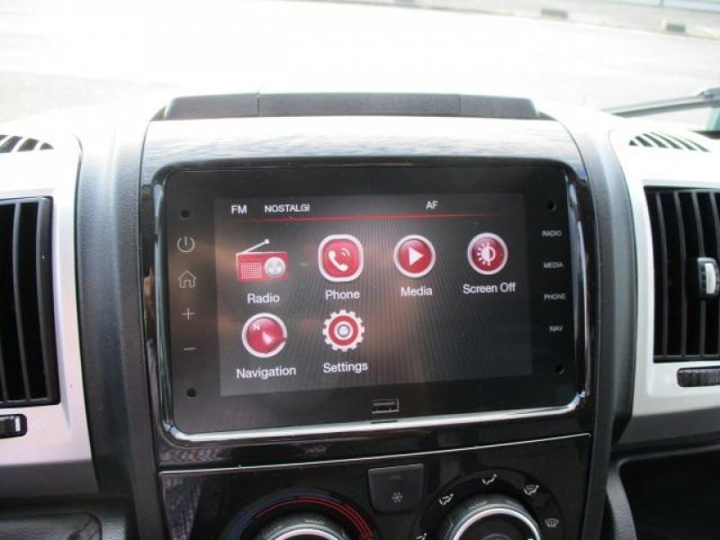 Photo 7 de l'offre de FIAT DUCATO CCB 3.5 MAXI HD M 2.3 MULTIJET 160CH PRO LOUNGE à 45900€ chez Deal pro automobiles