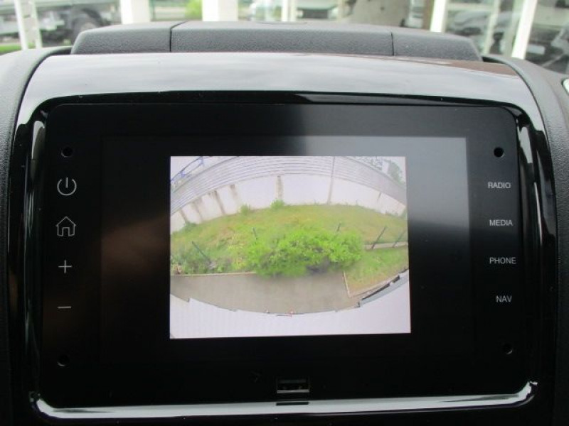 Photo 9 de l'offre de FIAT DUCATO CCB 3.5 MAXI HD M 2.3 MULTIJET 160CH PRO LOUNGE à 45900€ chez Deal pro automobiles