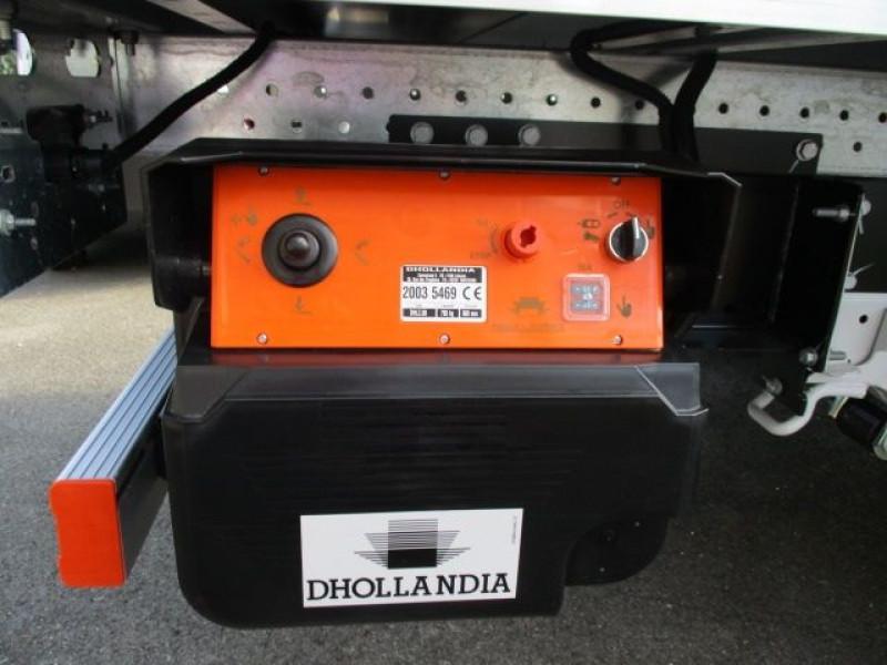 Photo 11 de l'offre de FIAT DUCATO CCB 3.5 MAXI HD M 2.3 MULTIJET 160CH PRO LOUNGE à 45900€ chez Deal pro automobiles