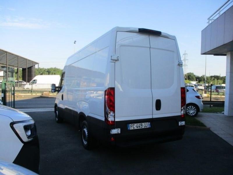 Photo 5 de l'offre de IVECO DAILY FG 35S14V12 HI-MATIC à 28900€ chez Deal pro automobiles