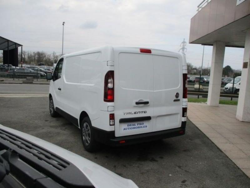 Photo 5 de l'offre de FIAT TALENTO FG CH1 2.0 MULTIJET 120CH PRO LOUNGE à 26900€ chez Deal pro automobiles