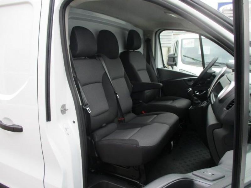 Photo 9 de l'offre de FIAT TALENTO FG CH1 2.0 MULTIJET 120CH PRO LOUNGE à 26900€ chez Deal pro automobiles