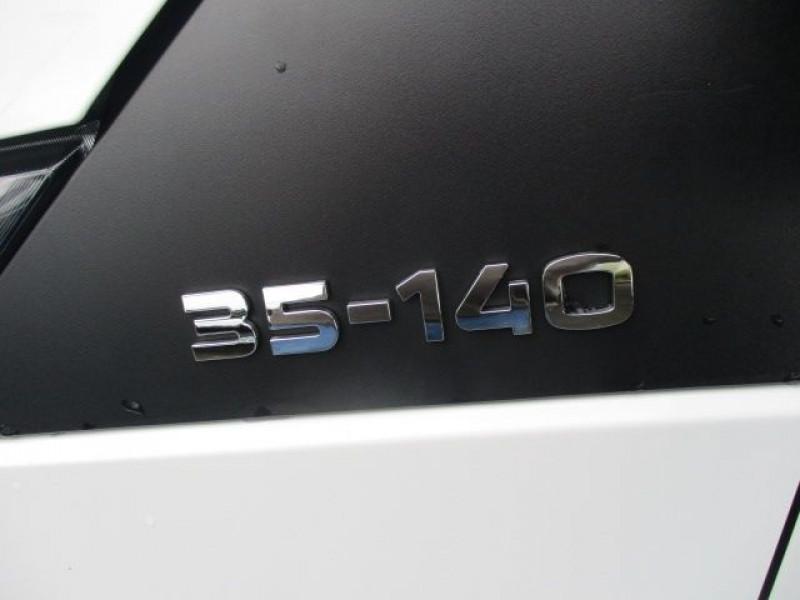 Photo 6 de l'offre de IVECO DAILY FG 35S14 V12 à 28900€ chez Deal pro automobiles