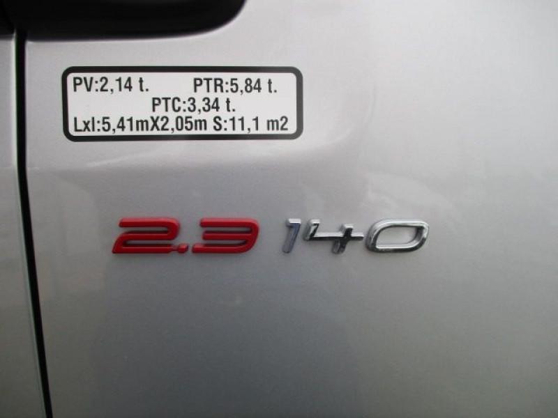 Photo 8 de l'offre de FIAT DUCATO FG 3.3 MH2 2.3 MULTIJET 140CH PRO LOUNGE à 33900€ chez Deal pro automobiles