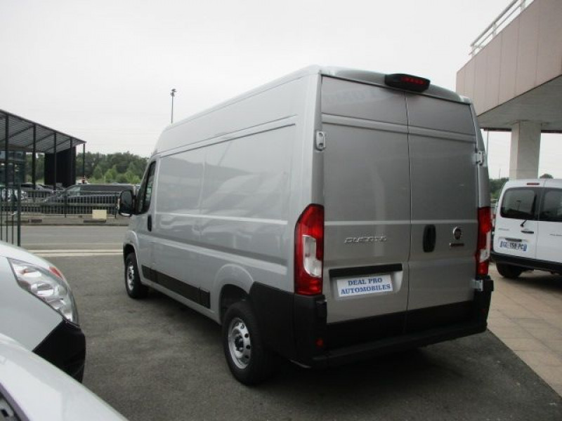 Photo 5 de l'offre de FIAT DUCATO FG 3.3 MH2 2.3 MULTIJET 140CH PRO LOUNGE à 33900€ chez Deal pro automobiles
