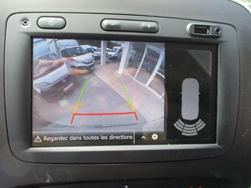 Photo 9 de l'offre de FIAT TALENTO FG 1.0 CH1 2.0 MULTIJET 145CH PRO LOUNGE à 29800€ chez Deal pro automobiles