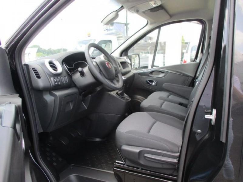 Photo 2 de l'offre de FIAT TALENTO FG 1.0 CH1 2.0 MULTIJET 145CH PRO LOUNGE à 29800€ chez Deal pro automobiles