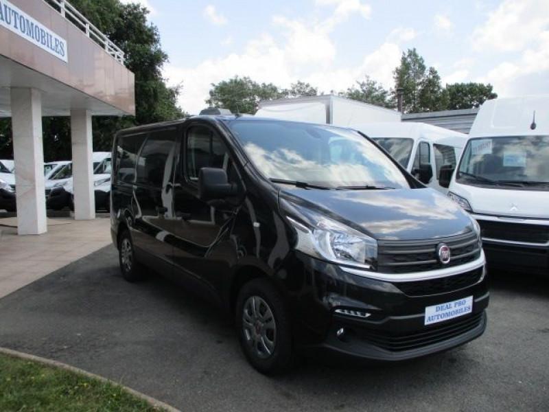 Photo 13 de l'offre de FIAT TALENTO FG 1.0 CH1 2.0 MULTIJET 145CH PRO LOUNGE à 29800€ chez Deal pro automobiles