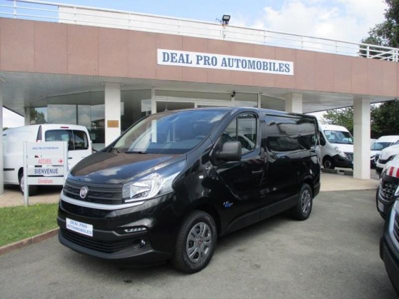 Photo 1 de l'offre de FIAT TALENTO FG 1.0 CH1 2.0 MULTIJET 145CH PRO LOUNGE à 29800€ chez Deal pro automobiles