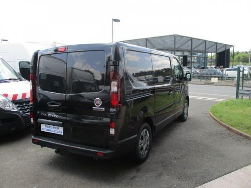 Photo 5 de l'offre de FIAT TALENTO FG 1.0 CH1 2.0 MULTIJET 145CH PRO LOUNGE à 29800€ chez Deal pro automobiles