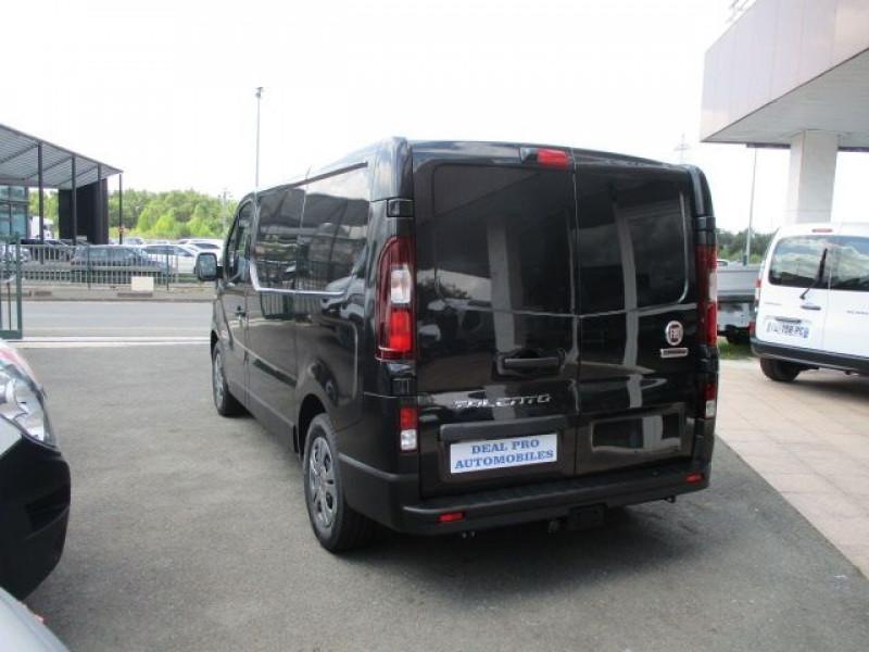 Photo 6 de l'offre de FIAT TALENTO FG 1.0 CH1 2.0 MULTIJET 145CH PRO LOUNGE à 29800€ chez Deal pro automobiles